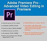 Adobe Premiere Pro - Advanced Video Editing in Premiere