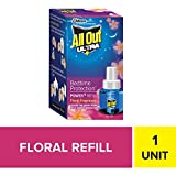 All Out Ultra Power+ Floral Fragrance (Single Refill)