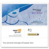 amazon.in/beautyservices for Blr only - Amazon Pay eGift Card