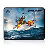 Ant Esports MP210W World of Warships Edition - Medium Waterproof Gaming Mousepad