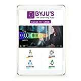 BYJU'S Class 10 CBSE Preparation (Tablet)