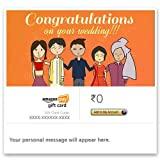 Congratulations (Group gifting) - Amazon Pay eGift Card