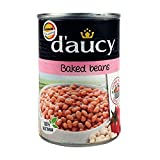 Daucy Baked Beans in Tomato Sauce, 400g
