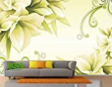 Decor Now 3D Wallpaper to decorate your home, Size : (Height 7 x Width 9) Feet