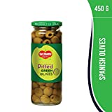Del Monte Green Pitted Olive, 450g