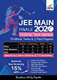 Disha the JEE Main Finale 2020 Online Test Series – 10 Mock Tests and 2 Past Papers (Email Delivery in 2 Hours - No CD)