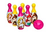 Disney Bowling Set - Princess, Multi Color