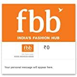 Fashion at Big Bazaar - Digital Voucher