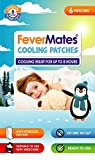 FeverMates Cooling Patches
