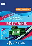 FIFA 19 Ultimate Team: 1600 FUT Points Pack (Digital Code)