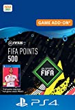 FIFA 20 Ultimate Team 500 FUT Points (Email Delivery in 1 Hour - Digital Voucher Code) (PS4)