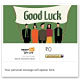 Good Luck (Group gifting) - Amazon Pay eGift Card