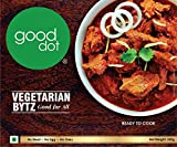 Gooddot Vegetarian Bytz (250g) (Pack of 2) - Vegan Plant Based Meat - Mock Meat (No Egg, No Meat and No Dairy)