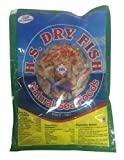 H.S. Dry Fish Dry Prawns - Big, 80g Pack