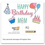 Happy Birthday (Mother) - Amazon Pay eGift Card