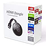 HDMI Dongle DLNA/WiFi Display Receiver/Airplay WiFi Full HD HDMI TV Stick Dongle
