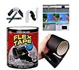 Highboy Tapes, Adhesives & Sealers - Rubberized Waterproof Flex Tape (Size - 4