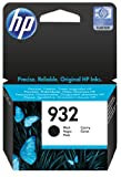 HP 932 Office Jet Black Ink Cartridge (Black)