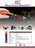 HTC Instruments Non-Contact Laser Voltage Tester