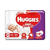 Huggies Wonder Pants Diapers, Extra Small (24 Count)
