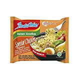 Indomie Instant Noodles Special Chicken Flavour - Pack of 40