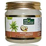 Indus Valley Bio Organic Extra Virgin Coconut Oil, 175ml