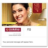 Joyalukkas Gold & Diamond E-Gift Card