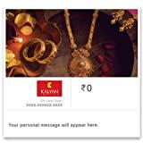 Kalyan Jewellers Gold E-Gift Card
