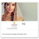 Kalyan Jewellers Gold Jewellery - Digital Voucher