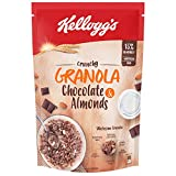 Kellogg's Crunchy Granola Chocolate & Almonds, 450 g