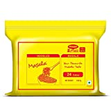MAGGI 2-Minute Instant Noodles, Masala - Professional Pack (24 Cakes)