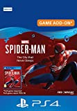 Marvel's Spider-Man: The City that Never Sleeps (Email Delivery in 1 hour- Digital Voucher Code)