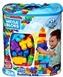 Mega Bloks Big Building Bag, Multicolor