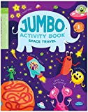 Navneet Vikas Jumbo Activity Book - No 1 Pack