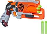 Nerf Zombie Strike Hammershot Blaster, Multi Color