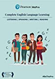 Pearson MePro | Master Essential Skills of English Speaking, Reading, Listening & Writing | Mapped to CEFR & GSE | 6 Months Subscription (Email Delivery in 2 Hours - No CD)