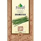 Pyramid Drumstick Moringa Seeds (10g, 30 Seeds)