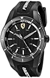 (Renewed) Scuderia Ferrari Analog Red Dial Men's Watch - 0830248