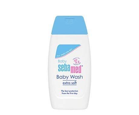Sebamed Extra Soft Baby Wash (50ml)