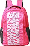 Skybags Neon 30 L Backpack (Pink)