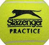 Slazenger Practise Coaching Tennis Ball Surplus (60pc Bucket / Bag)