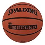 Spalding BB-SPALDING-NBA-REBOUND-BRICK-5 Basketball, Size 5 (Orange)