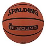 Spalding NBA Rebound Basketball Size-5 (Brick)
