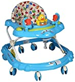 Sunbaby Duck in a Pond Walker, Blue