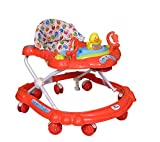 Sunbaby Duck in a Pond Walker, Red