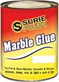 Surie Polex, Marble Glue Solido Black 1.5 Kg G.W