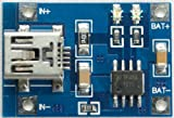 TP4056 1A Li-ion lithium Battery Charging Module Charging Board Charger TP 4056 - Mini USB