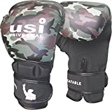 USI Contra Training Glove (12Oz)