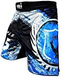 USI Unbeatable Short (Blue, Large)