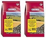 Versele Laga Sunflower Seeds Graines 600Gm(Pack Of 2)